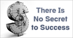 There_Is_No_Secret_to_Success_1