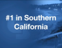 Coldwell Banker #1 in the Nation and Southern California in 2013!