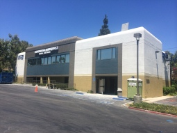 New Yorba Linda Office at 21580 Yorba Linda Blvd.